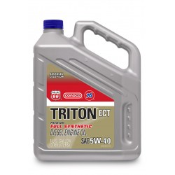 76 Triton ECT Full Synthetic 5W-40