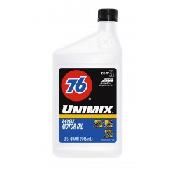 76 Unimix 2-Cycle